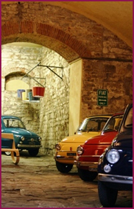 Tours In Florence
