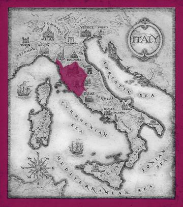 Volterra tours