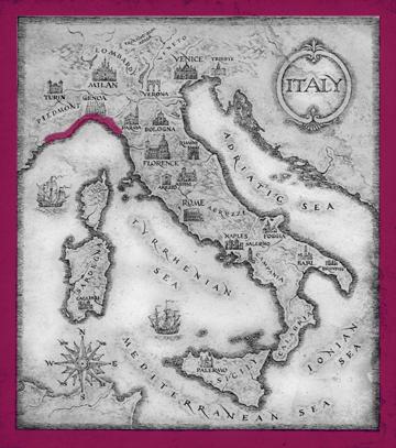 Liguria Tours
